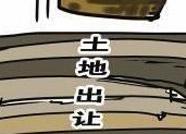 滨州这7宗国有建设用地挂牌出让