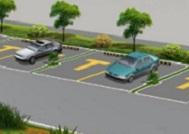 最新!济南2814个限时停车位地图出炉,具体路段、多少泊位都在这
