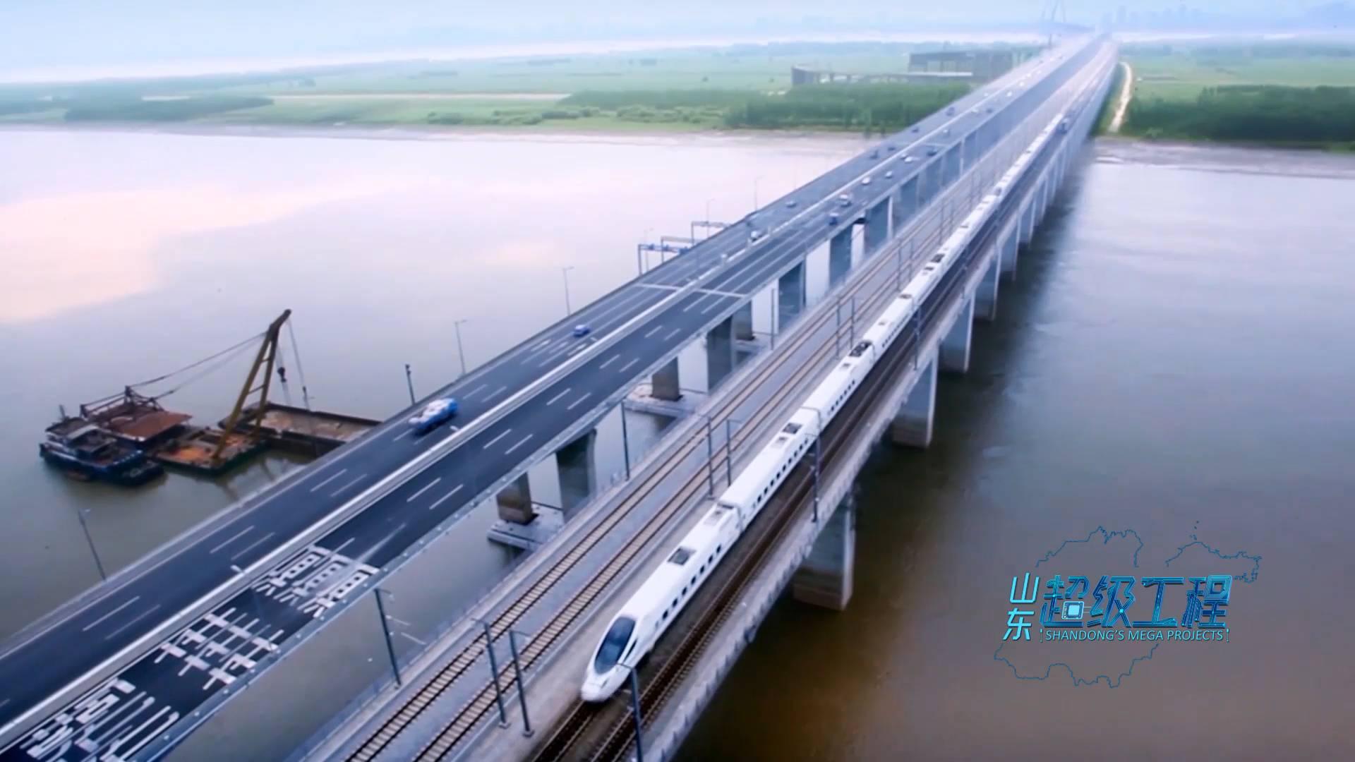 风起海岱间丨争分夺秒攻关沙层塌陷滑坡,沂蒙老区要建最高标准的高速铁路