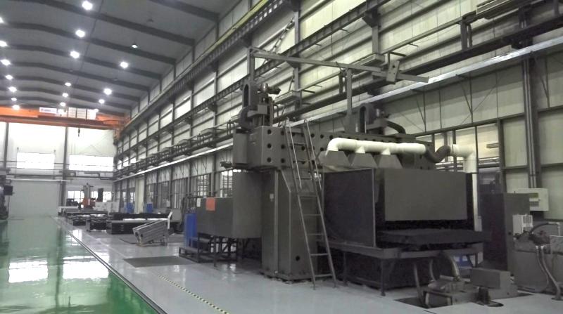 兖州工业园区以平台提升助推产才融合