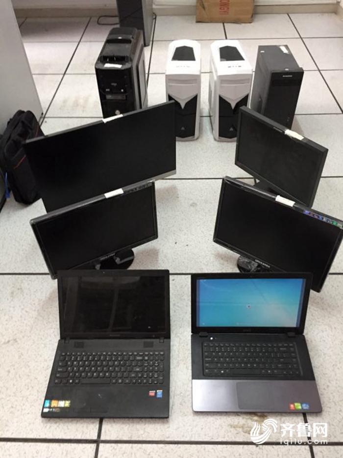 缴获制造假币的电脑.jpg