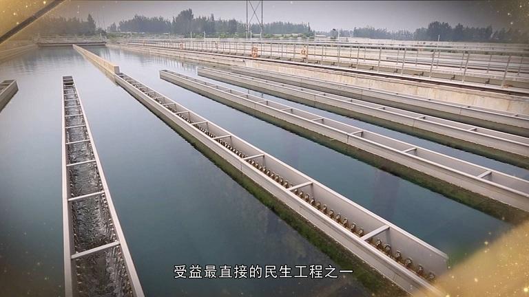 感动山东40人40事|山东农村饮水安全建设使农村自来水普及率提高到95.1%