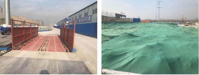 济南:扬尘治理不到位 海信九麓府等15个项目被点名批评