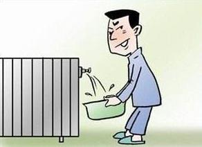 """请勿私自放水!惠民乐安热力向供热管网内加注""""臭味剂"""""""
