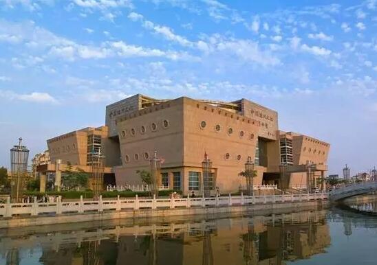 赴聊游客请注意!中国运河文化博物馆因施工将闭馆20天