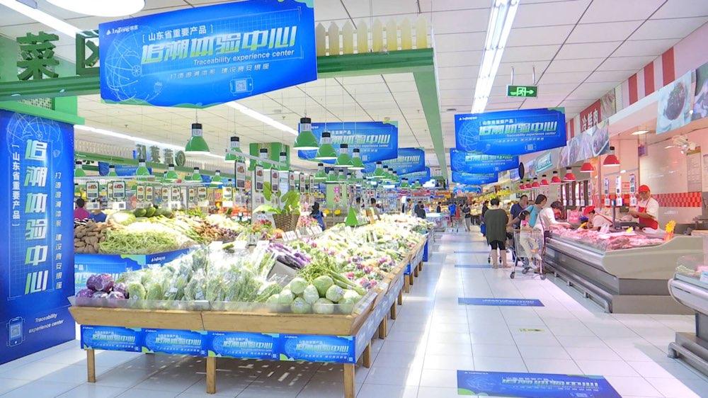 山东买菜去哪里?2018年首批省级食品安全管理规范化农贸市场公示