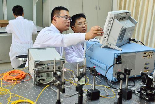 淄博2家企业获批省博士后创新实践基地