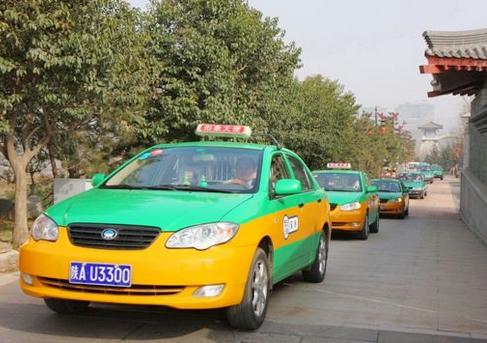 改革稳步推进  山东27家网约车平台公司获准上路