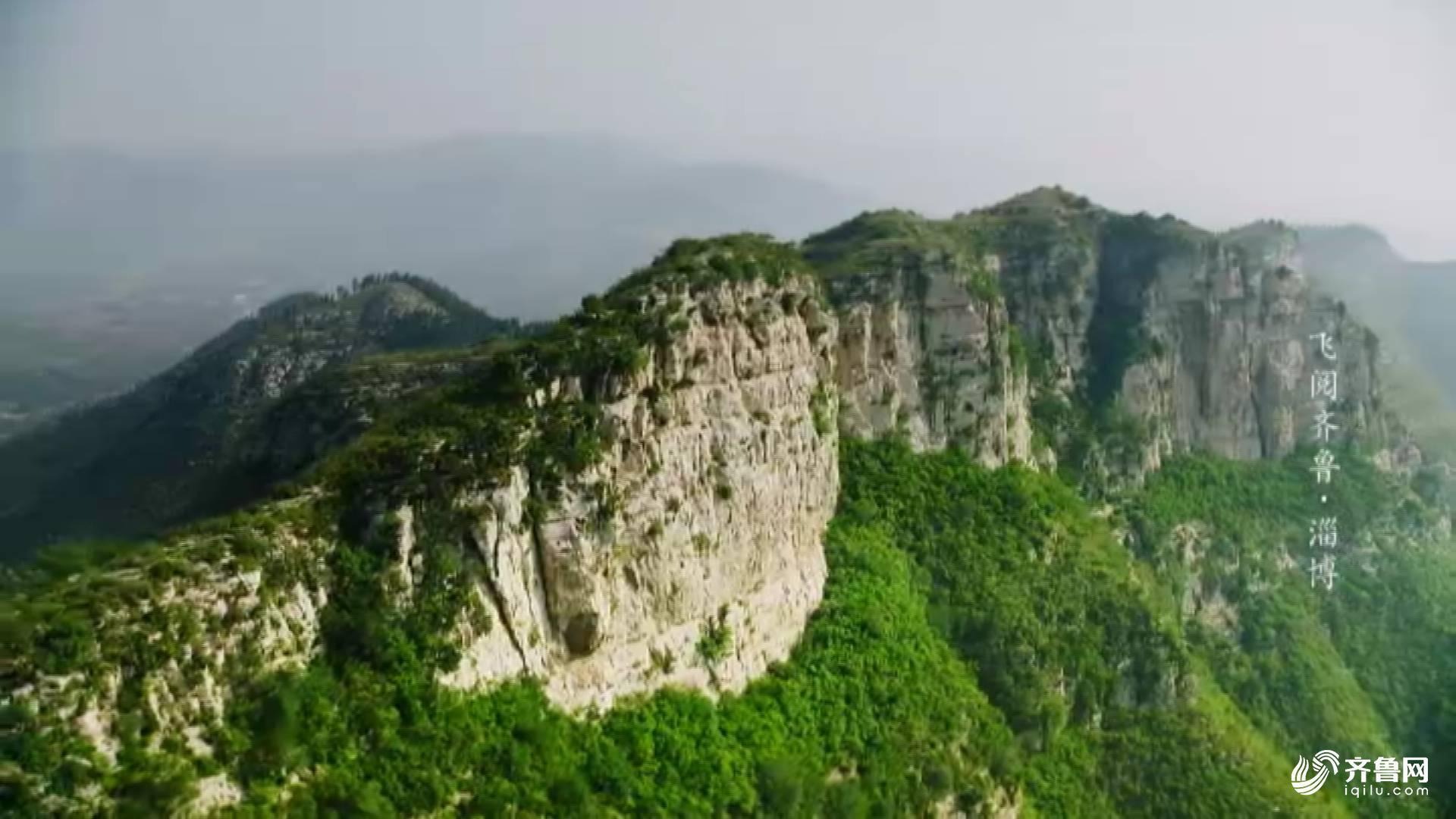 潍坊青山风景图片