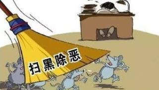 扫黑除恶!莘县一恶势力团伙涉非法拘禁被提起公诉