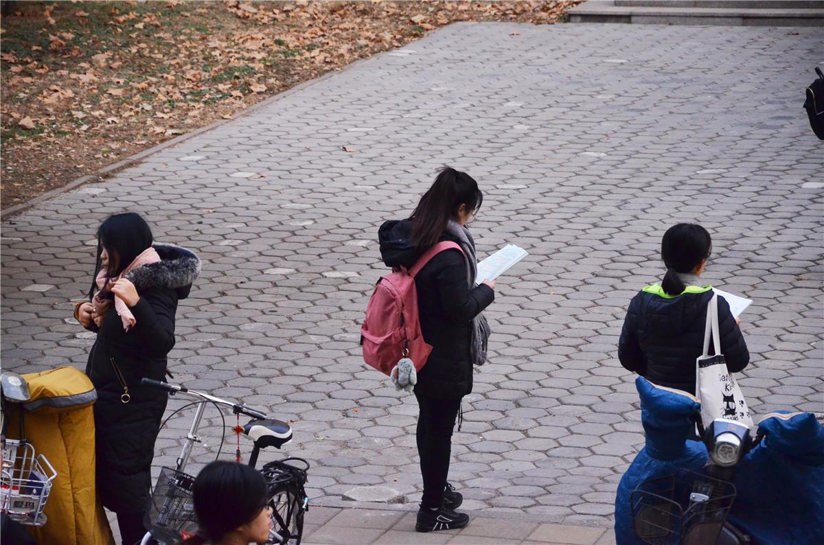 聊城:2019年硕士研究生招生考试开考