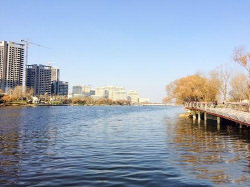 海丽气象吧|冷空气来临,聊城解除重污染天气橙色预警