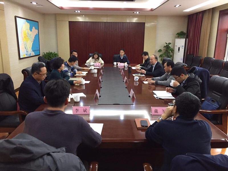 山东、重庆召开东西部扶贫协作文化和旅游工作座谈会