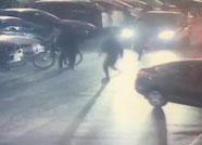 抓获嫌犯130余名、挽回群众经济损失40余万 奎文特巡警便衣反扒队大写平安