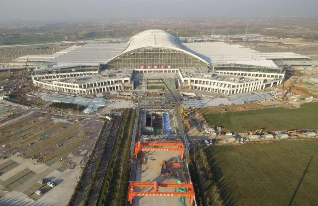 济南至青岛高速铁路26日开通运营 两地旅行时间仅需1小时40分