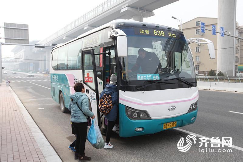 23日起,温馨巴士进山公交线路全面禁火,驾驶员将加强对乘客携带物品检查力度。_副本.jpg