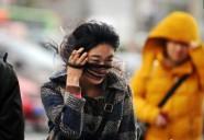 海丽气象吧丨降温超过10℃ 潍坊本周将迎来降雪