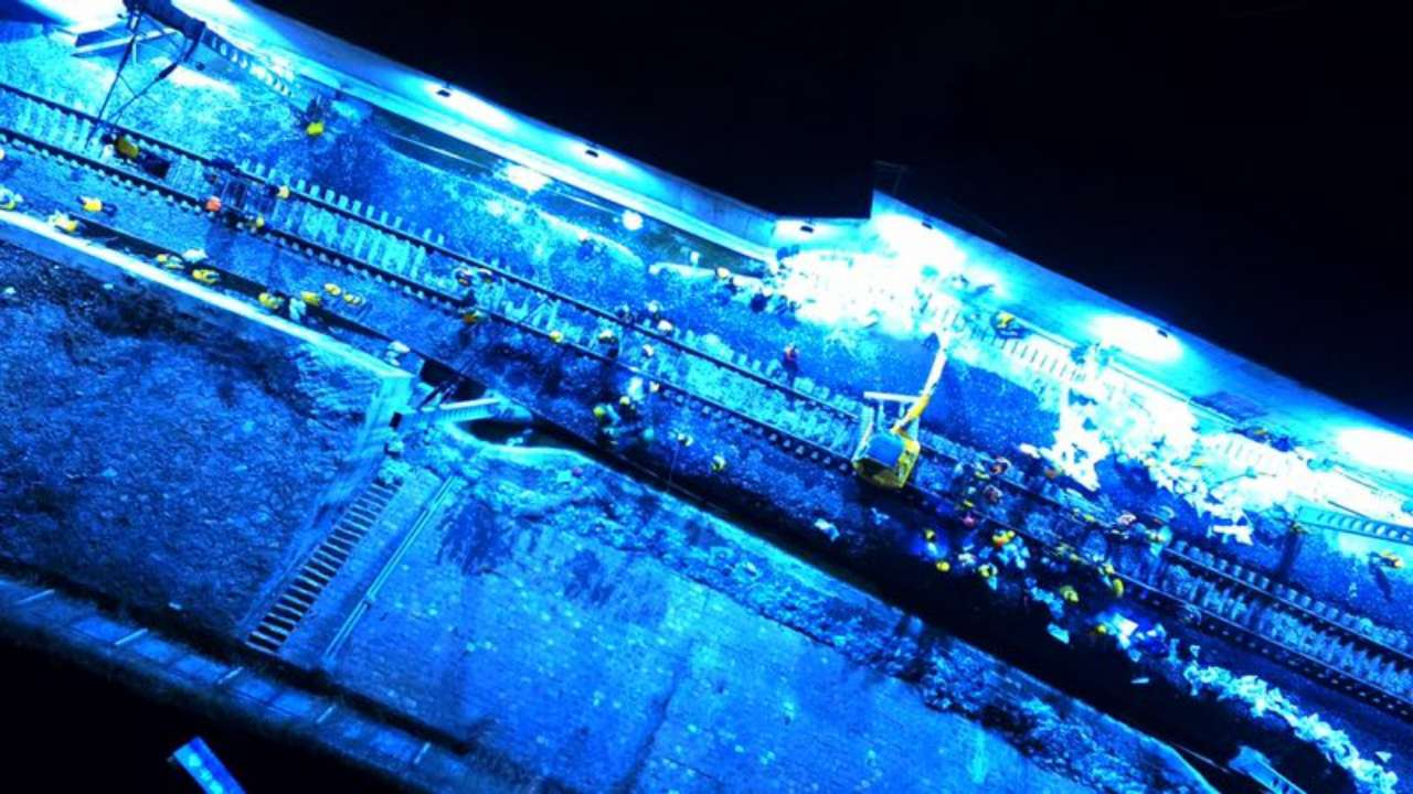 胶济胶黄联络线25日18时正式开通