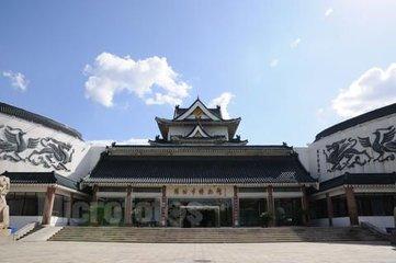 元旦假期到潍坊各大博物馆赏民俗寻宝藏 体验别样文化盛宴