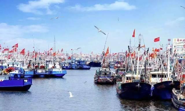 2016-2017年度山东省海洋渔船通导装备配备项目通过验收