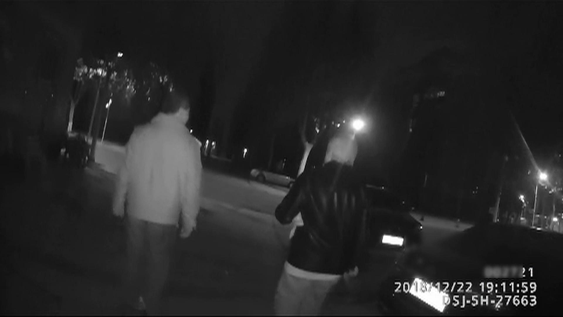 71秒丨七旬外国人淄博赴朋友宴迷路 听不懂中文民警犯难
