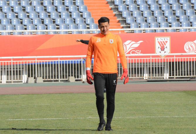 队长蒿俊闵领衔!鲁能4将入围亚洲杯23人名单