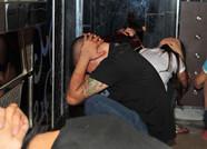 寒风中的温暖 临朐公安组织开展被盗赃物集中返还仪式