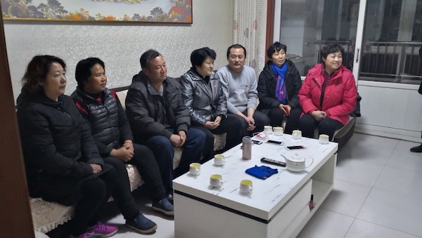 探访习主席新年贺词中提到的济南三涧溪村,村民这样说