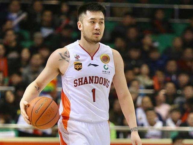 前山东队长睢冉正式退役 原因有遗传病未来不离开篮球
