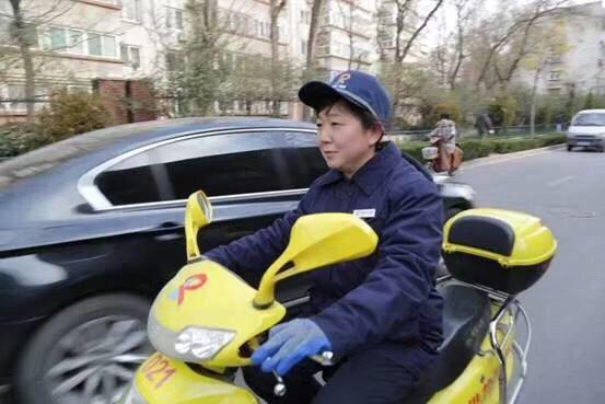 """济南供暖""""女管家""""孙芹:每个阀门管道走一遍,是她二十年老习惯"""