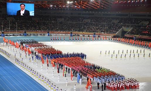 2018山东体育十大新闻出炉  亚运会抢眼省运会举办