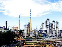 齐鲁石化原油加工量突破1200万吨创历史新高