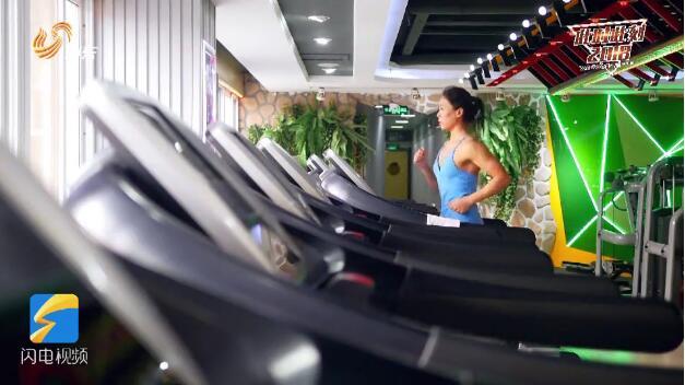 健身运动员闫鲲鹏的2018:减重15公斤,期许拿到职业卡丨此时此刻