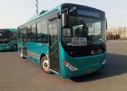 滨州首条跨区域公交线路今日开通 执行两票制