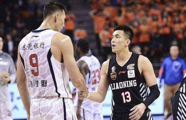 CBA积分榜纵览:广东辽宁成绩抢眼,山东排名稳居第12