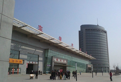 元旦假期东营汽车总站发送旅客近1.37万人次