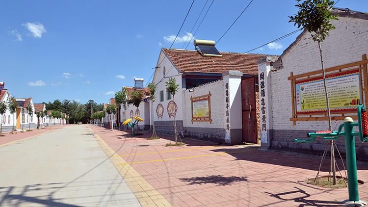 省级文明村镇单位社区名单公布 德州市新增122个