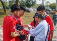 """潍坊这些志愿者入选2018年度全省""""最美志愿者""""等先进典型公示名单"""