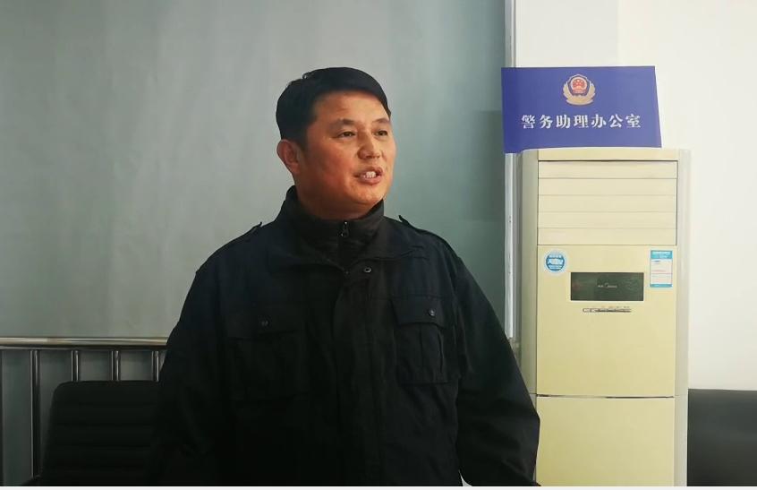 专访异国勇斗歹徒的山东好汉赵文勇:看到同胞被抢劫,很气愤