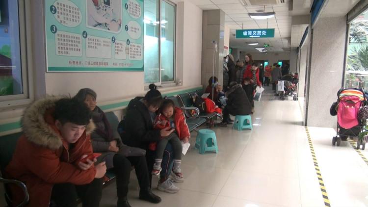 142秒丨济南儿童流感增多元凶是EB病毒?专家:谣言!