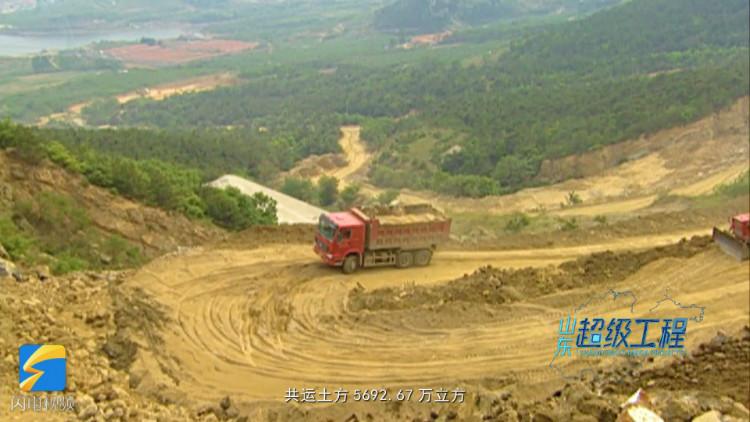 风起海岱间丨绝对想不到!只用15年,荒芜矿坑如何变身5A景区
