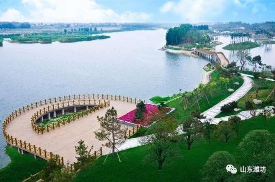 潍坊再添一处国家湿地公园