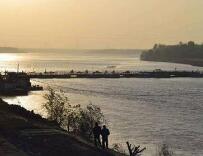 1月5日起,滨州青田浮桥每天8时至17时临时封闭