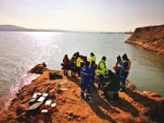 潍坊七旬老人失踪8天杳无音信 被打捞上岸时已无生命体征