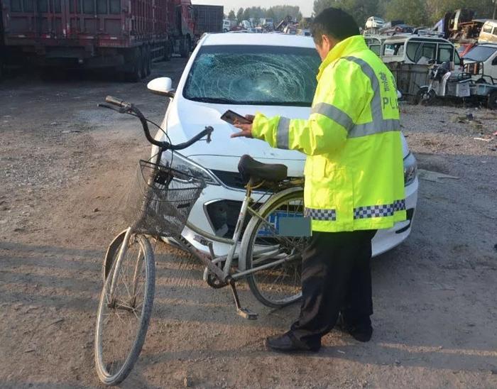 引以为戒!聊城交警曝光3起交通事故典型案例