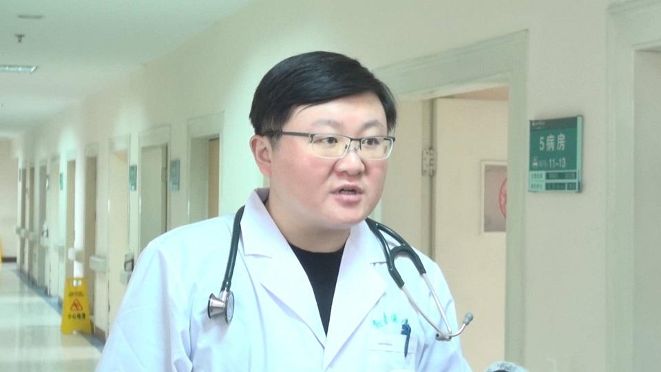 124秒丨山东医学界首获国家自然科学奖 团队最年轻教授分享十几年研究成果