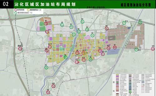沾化各镇地图全图
