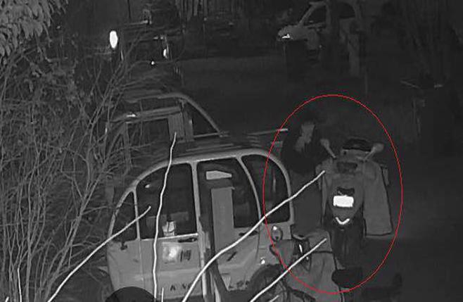 聊城两男子出狱后又疯狂盗窃电瓶百余起 涉案价值10万余元