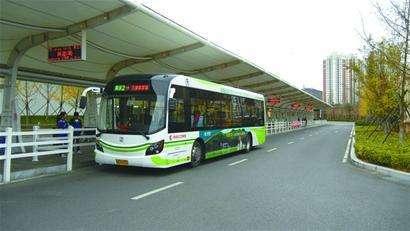 1月12日起青岛港中旅公交站点更名 涉及两条线路