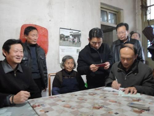 枣庄薛城半年注销低保对象2353户3523人